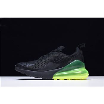 bc7c3c1ff165 Nike Air Max 270 Flyknit Black Charcoal Men s and Women s Size ...