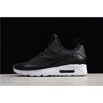 sneakers for cheap 37181 f364c Nike Air Max 90 EZ Black White Men s Size AO1745-001