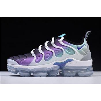 promo code 76ca9 92ad1 Nike Air VaporMax Flyknit 2.0 Black/Night Purple 942842-013 ...