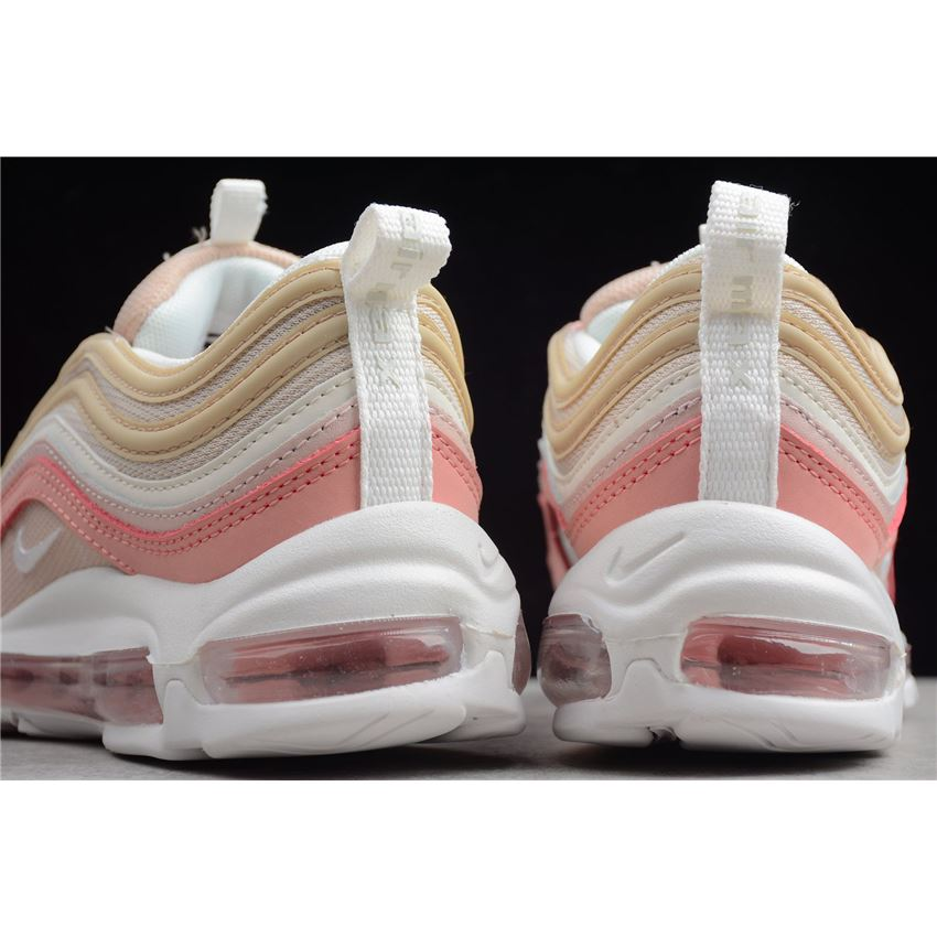 Air Max 97 Particle Beige in Particle BeigeSummit White Rush Pink