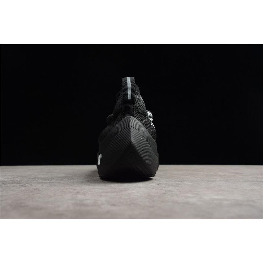 0976d9f485 2018 Off-White x Nike Vapor Street Flyknit Black AQ1763-002 For Sale ...