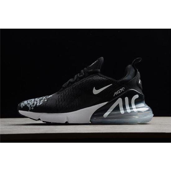 outlet store 68bd7 87e64 Deals x NIKEiD Custom Air Max 270 Premium Black Men s Shoes BQ0742-991, New Air  Max 2019, Nike Air Max Shoes