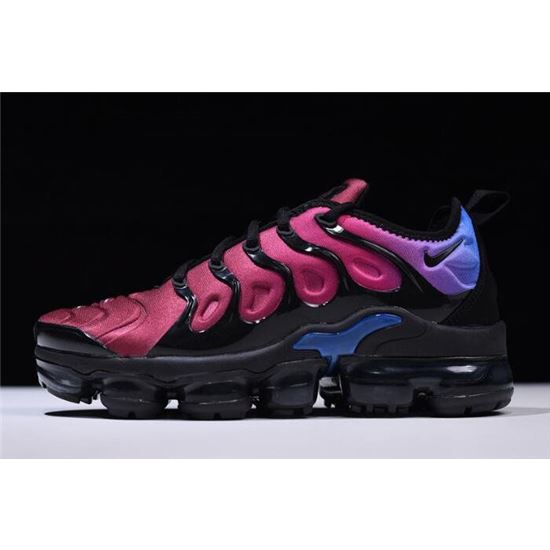 low priced 856c5 aa912 Nike WMNS Air VaporMax Plus Hyper Violet Black/Team Red ...